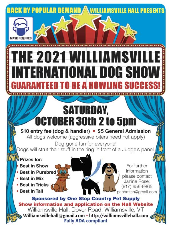 WH 2021 Dog Show Poster (email)